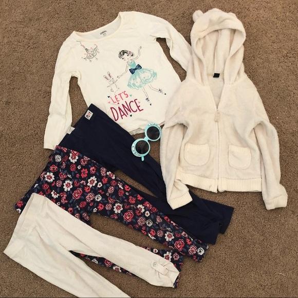 759595411 Gymboree Matching Sets   Lot Of 6 Girls Baby Gap   Poshmark